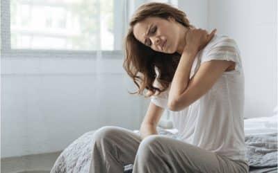 Tips tegen nek en schouderklachten vanuit de TCM